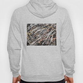 Copper Ore painting Hoody