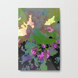 Color 116 Metal Print
