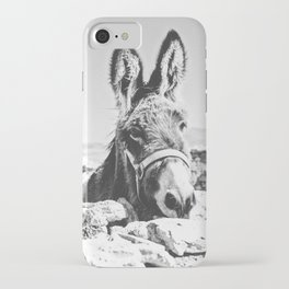 DONKEY iPhone Case
