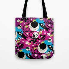 See you in space! 1.0 Tote Bag