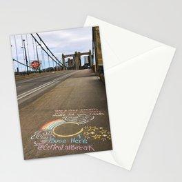 Hennepin Ave. Bridge Stationery Cards