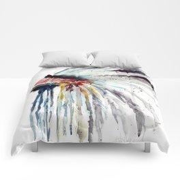 Indian Headress Comforters