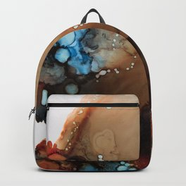 Mars Rover Backpack