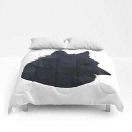 Schipperke Comforters