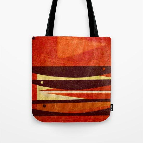 Needlefish  Tote Bag