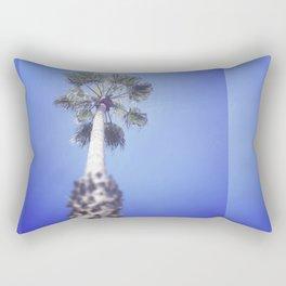 Palmy Days Rectangular Pillow