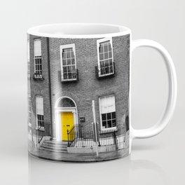 Doors of Dublin Coffee Mug