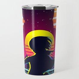 Mikasa Ackerman Travel Mug