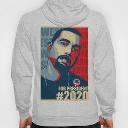 2020 President Hoody