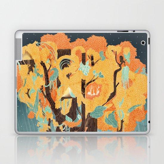 Treehouse Laptop & iPad Skin