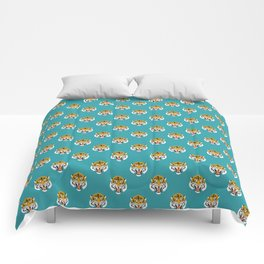 Felis Ferox Comforters
