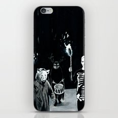 Pagans Do It Better iPhone & iPod Skin