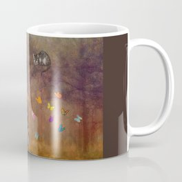 Wonderland Forest Coffee Mug