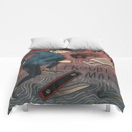 Wayne Comforters