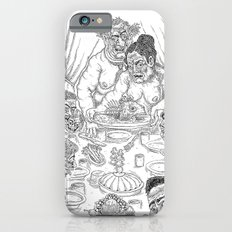 The Defamation of Normal Rockwell III (NSFW) iPhone 6s Slim Case