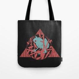 NightCroaking Tote Bag