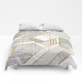 Gold City Comforters