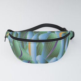 Another Green World Fanny Pack