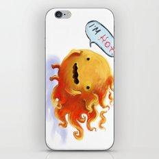I'm HOT!!!! iPhone & iPod Skin