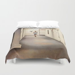 Private Duvet Cover
