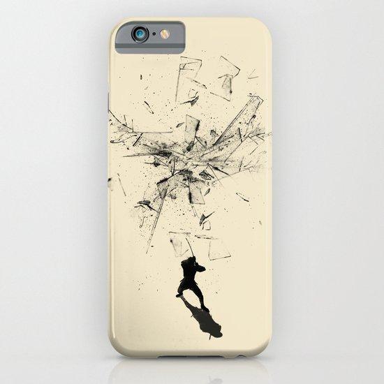 Ninja Moves iPhone & iPod Case