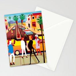 Palm Desert Stationery Cards