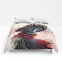 Queen Bess Emu Comforters