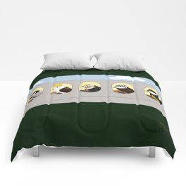 The Trip Comforters