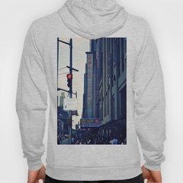 Radio City Hoody