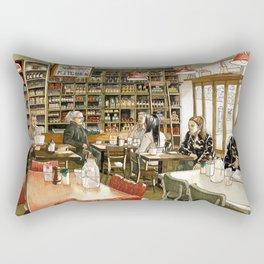 Rowena Rectangular Pillow