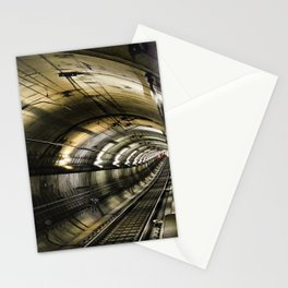 City Looping! Stationery Cards