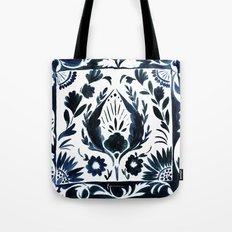 Nadia Flower Tote Bag