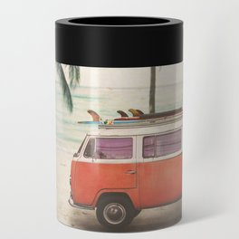 Traveling Time Can Cooler