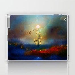 A beautiful Christmas Laptop & iPad Skin