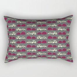 Tow Away! Rectangular Pillow