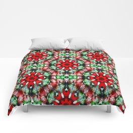 Feliz Navidad..... Comforters