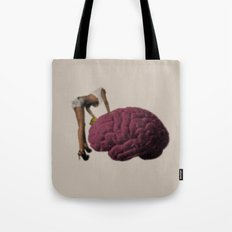 Brainwash Tote Bag