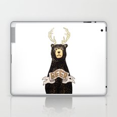 Beer Laptop & iPad Skin