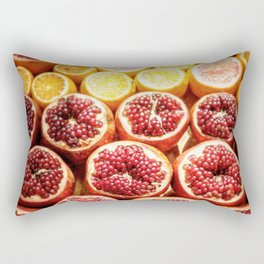 Squeeze Me Rectangular Pillow