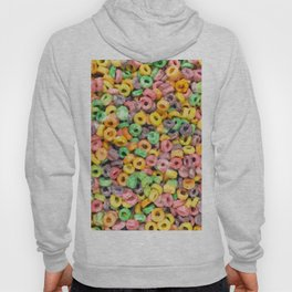 204 - Fruit loops and Marshmallows Hoody