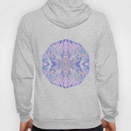 Crystal Druzy Illusion Hoody
