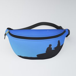 New Mexico Evening Fanny Pack