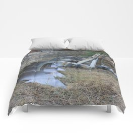 The Plough Comforters