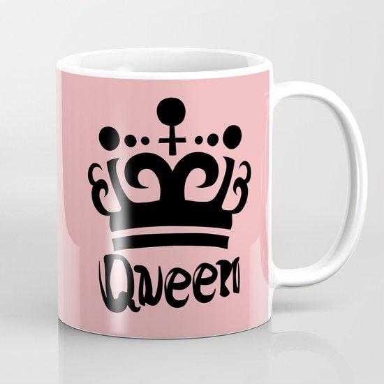 Queen Levy Mug
