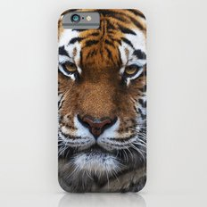 Siberian tiger Slim Case iPhone 6