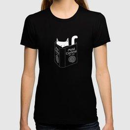 Mind Control 4 Cats T-shirt