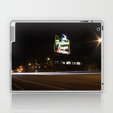 White Stag/Made in Oregon/Portland, Oregon Laptop & iPad Skin