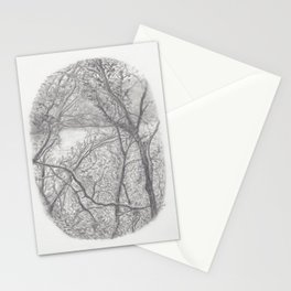 Glimpse of Nature Stationery Cards