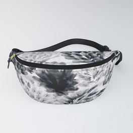 Brushed Fanny Pack