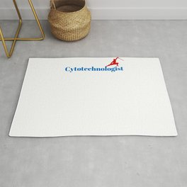 Top Cytotechnologist Rug